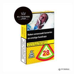 Al Fakher Shisha Tabak
