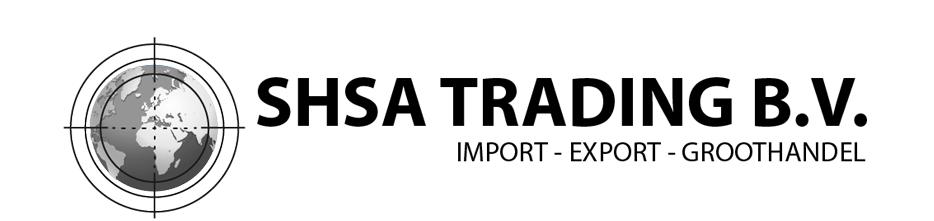 SHSA Trading B.V